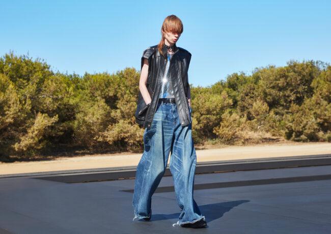 Celine Homme - Summer 2022 'Cosmic Cruiser'