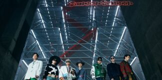 Louis Vuitton Men's Fall-Winter 2021 Show in Seoul with Ambassadors BTS