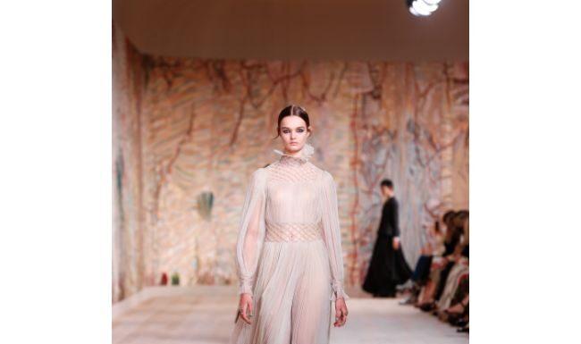 Dior Haute Couture Autumn-Winter 2021-2022