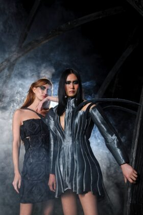 Farhad Re Couture Fall Winter2021 2022 Collection The Others