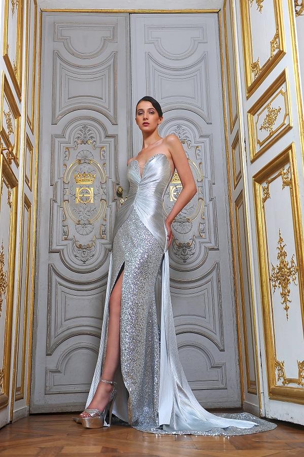 La Métamorphose Couture Fall Winter2021