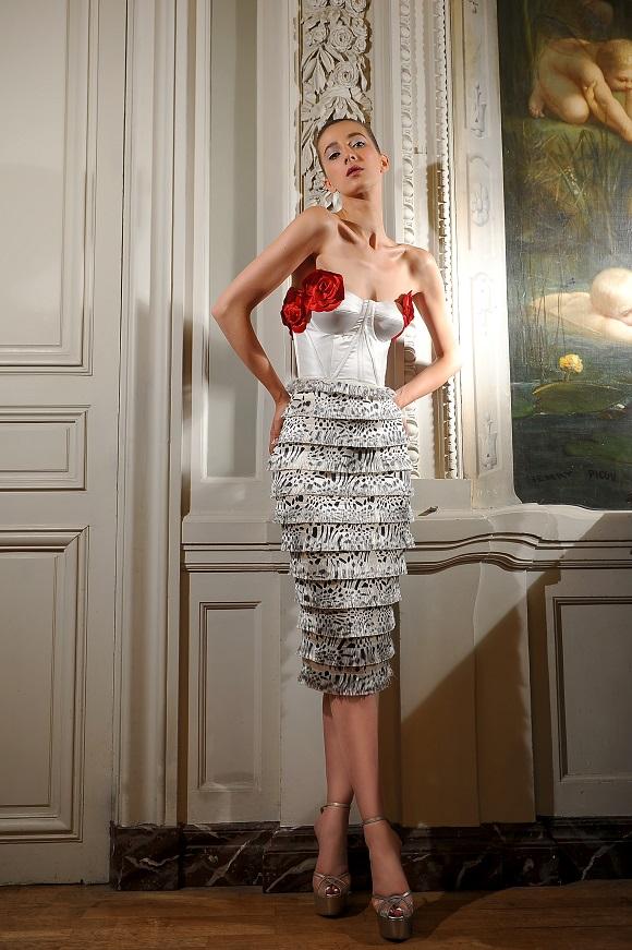 Matereza Haute Couture Fall Winter 2021