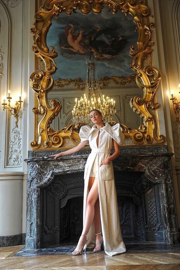 Najib Alioua Haute Couture Fall Winter 2021