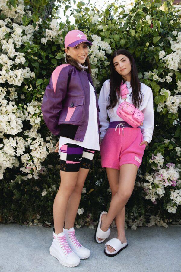 LV Squad e LV Sunset, le Nuove Scarpe Iconiche   Louis Vuitton