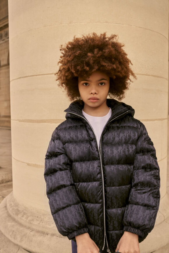 Baby Dior presents the Fall-Winter 2021-2022 Collection