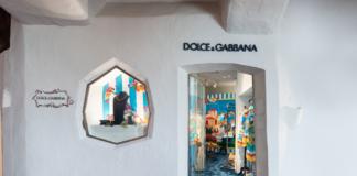 La exclusive collection di Dolce&Gabbana dedicata all'Hotel Cala di Volpe