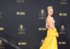 Dior presents the Celebrities to the 73rd Primetime Emmy Awards