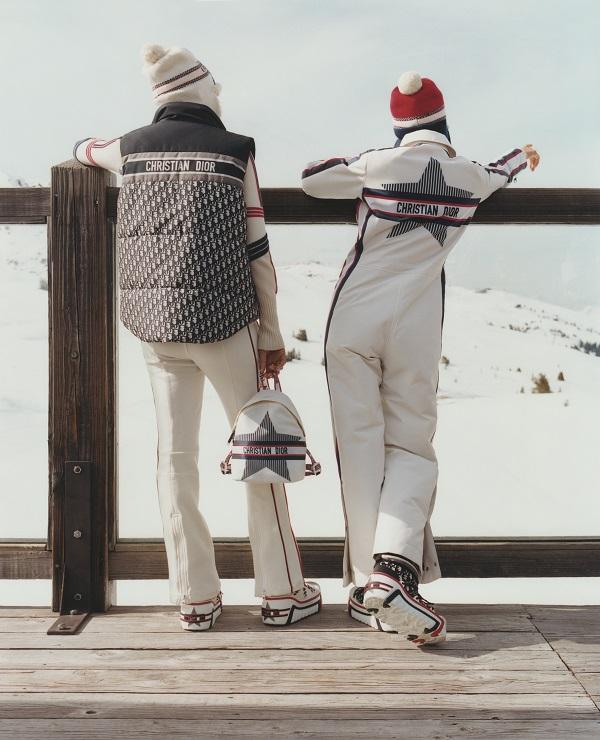 Dior Alps Capsule