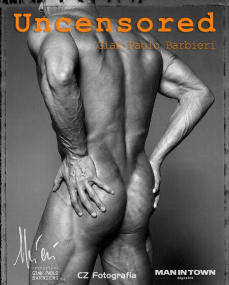 La Fondazione Gian Paolo Barbieri riapre i battenti con una selezione interamente dedicata alla fotografia erotica di Gian Paolo Barbieri.