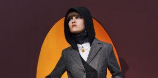 Dior presents the Macro-Cannage theme