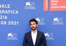 Dior presents Pietro Castellitto