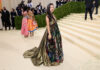 Dior presents the Celebrities to the 2021 Met Gala