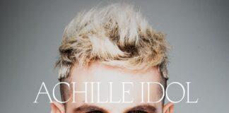 Achille Idol is present. La performance al Mudec di Milano