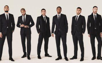 Dior and Paris Saint-Germain Football Club Announcement collaboration