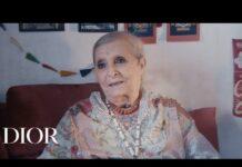Dior Spring-Summer 2022: The Universe of Guest Artist Anna Paparatti