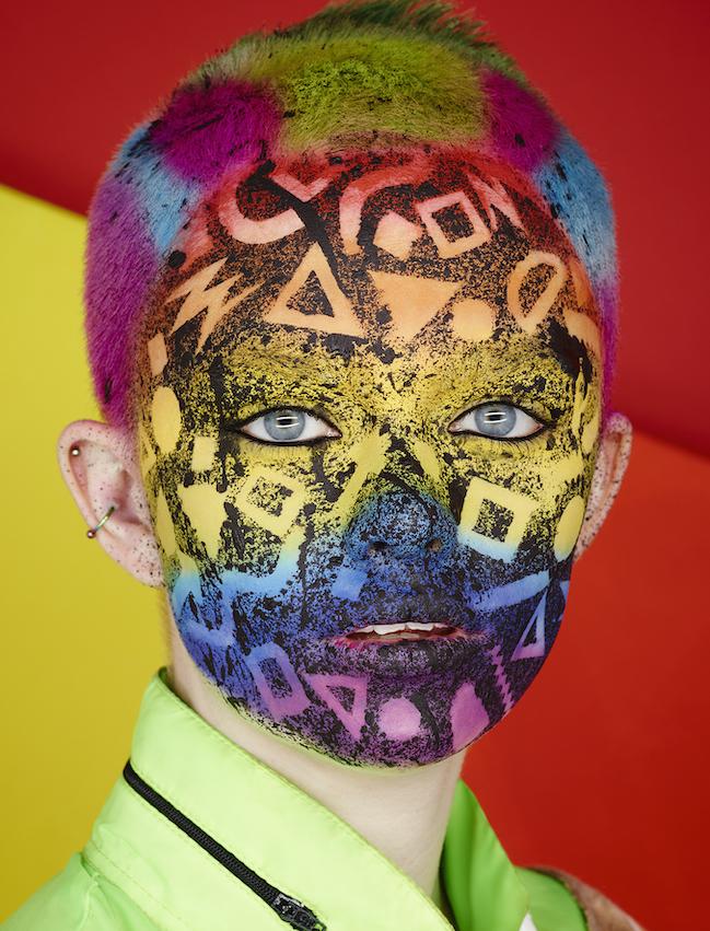 29 ARTS IN PROGRESS gallery presents Rankin at MIA Fair 2021