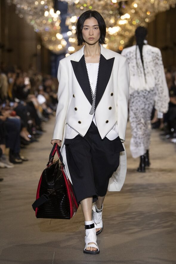 Louis Vuitton Spring Summer 2022 Ready-to-Wear Collection