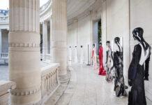 Alla Parigi Fashion Week la collezione del designer Olivier Theyskens | Bonaveri