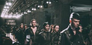 Mercedes-Benz Fashion Week Russia // October 19-23, 2021