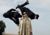 Burberry Launches Outerwear Campaign