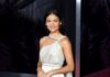 Dior presents its new International Fashion & Beauty Ambassador Emma Radacanu