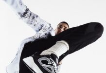 Dior presents the new B30 Sneakers