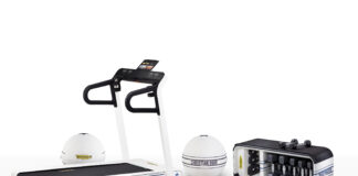 """Dior and Technogym to Launch """"Dior Vibe"""" Line"""