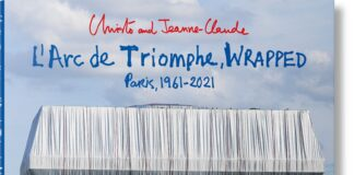 Christo and Jeanne-Claude: L'Arc de Triomphe, Wrapped