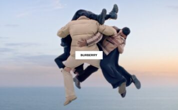 Burberry Open Spaces
